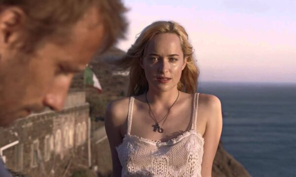Film Tv lunedì 1° marzo: A Bigger Splash, Spartacus, Joe Bass l'implacabile