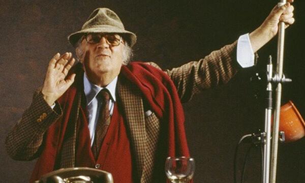 Federico Fellini riapre Cinecittà grazie ai ritratti e foto di scena di Elisabetta Catalano