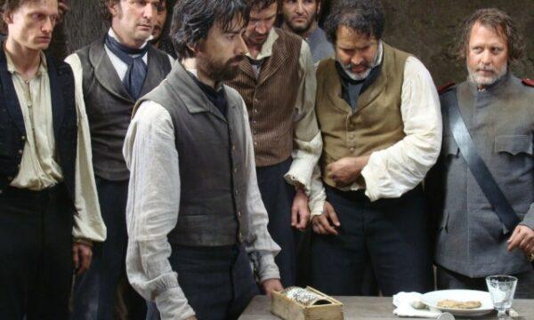 Film Tv sabato 13 marzo: Noi credevamo, L'esorcista, Captain Phillips