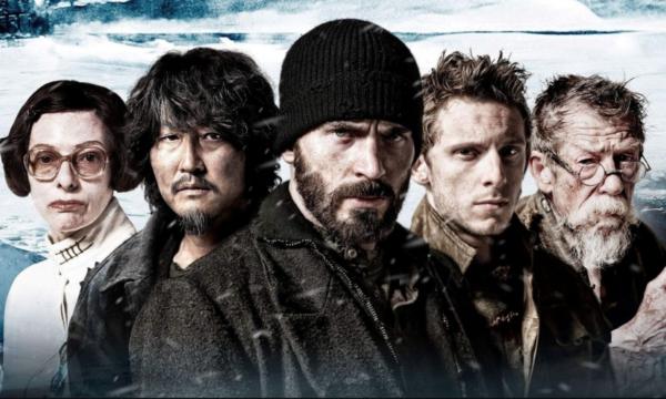 Film Tv mercoledì 24 marzo: Gangster Squad, Snowpiercer, Barry Seal
