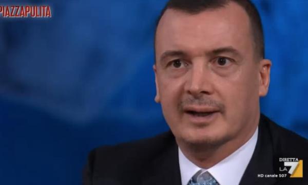 """Michele Anzaldi (Iv): """"Perché la Rai spalleggia il disegno politico di Casalino?"""""""