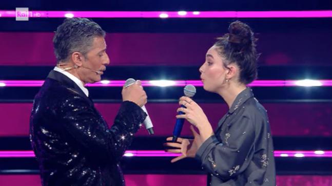 Ascolti Tv Sanremo 2021 Matilda De Angelis Fiorello Amadeus Ibrahimović
