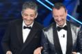 Ascolti Tv. Caporetto Sanremo: la seconda serata perde 11 punti dal 2020