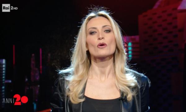 Ascolti Tv. Agonia di Rai2: Anni 20 con Magalli ancora all'1% in prima serata