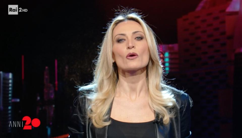 Ascolti Tv Anni 20 Francesca Parisella
