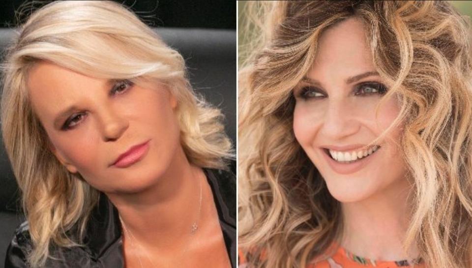 Ascolti Tv Amici Maria De Filippi Lorella Cuccarini