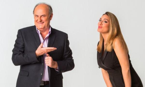 Ascolti Tv. Record stagionale di Striscia: oltre 5.5 mln e il 20.5% per Scotti-Manzini