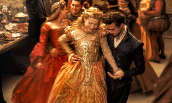 Film Tv mercoledì 10 marzo: Shakespeare in Love, Suburra, L'uomo della pioggia