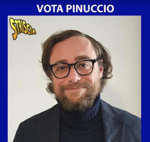 Pinuccio CdA Rai