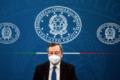 """Ascolti Tv. La diretta di Draghi """"umilia"""" Bortone e D'Urso batte Matano. Mattino Cinque leader"""