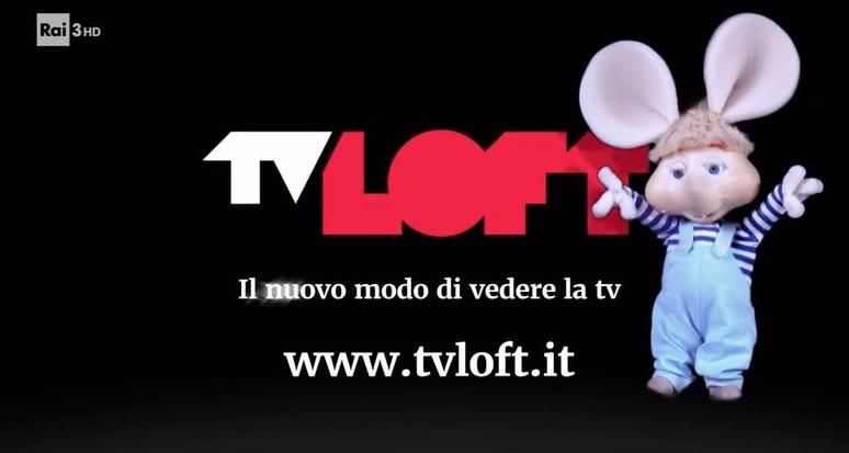 spot Rai3 TvLoft Fatto Quotidiano Michele Anzaldi