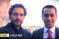 Claudio Santamaria deluso dal M5s. Nel 2016 si dedicò anima e corpo alla campagna pro Raggi
