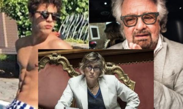 """Tg1 censura Giulia Bongiorno. Anzaldi: """"Informazione o difesa a oltranza di Grillo?"""""""