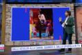 Rai1 celebra le ballerine in Tv. Kessler, Carrà, Parisi... ma non la Cuccarini. Omissione voluta?