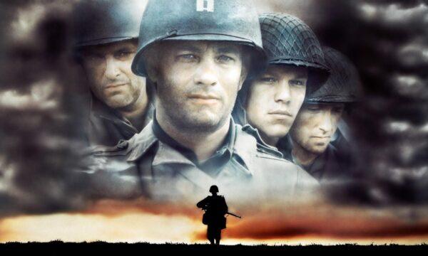 Film Tv mercoledì 7 aprile: Brizzi, Martone, Spielberg