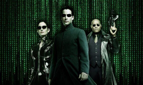 Film Tv venerdì 2 aprile: Matrix, Io sono tempesta, La madre