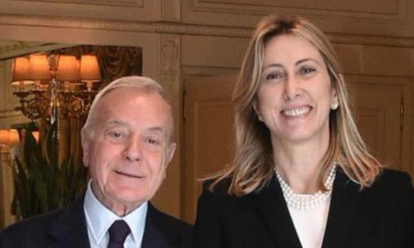 Rai. Simona Agnes in corsa per la presidenza con gli auspici di Gianni Letta. Ma c'è un problema