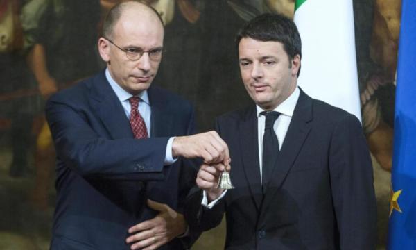 """Renzi, Letta, Berlusconi e la cassetta di Report: Anzaldi: """"Era tutto pubblico, perché adombrare complotti?"""