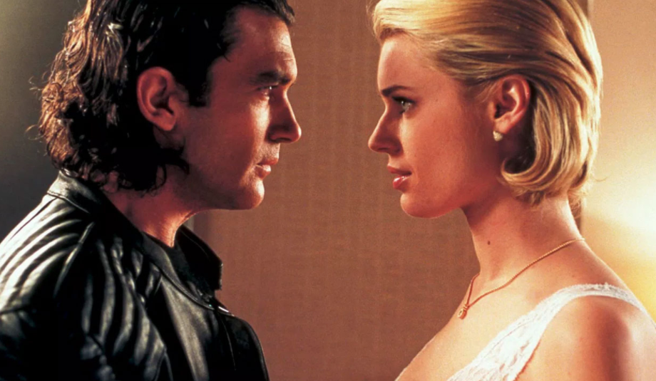 Film Tv domenica 30 maggio 2021 Femme Fatale Brian De Palma Antonio Banderas Rebecca Romijn-Stamos Rie Rasmussen