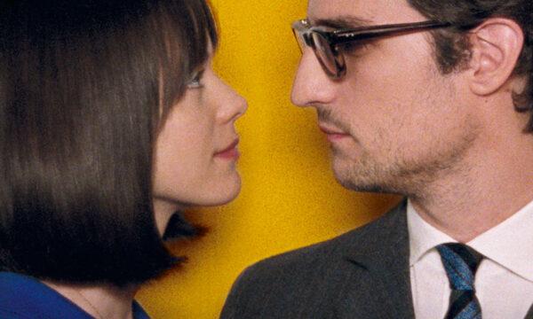 Film Tv venerdì 28 maggio con Il mio Godard, in prima visione televisiva su RaiMovie