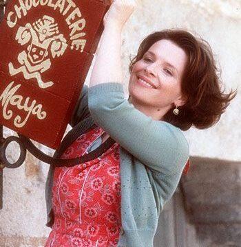 Film Tv giovedì 3 giugno: Chocolat, la magia e sensualità del cioccolato incarnati da Juliette Binoche