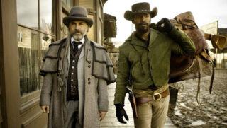 Django Unchained su Rai Movie