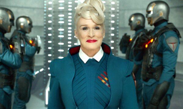 Film Tv di sabato 5 giugno con Guardiani della Galassia, il mondo Marvel visitato da James Gunn