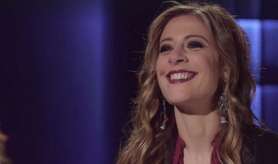 Francesca Fagnani Enrico Mentana Rai2 Belve Ascolti Tv