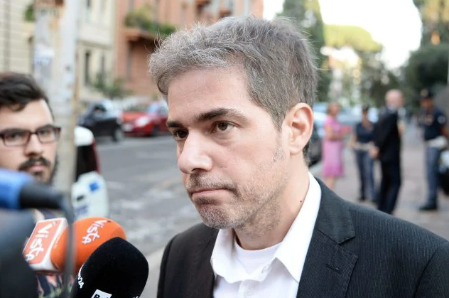 Riccardo Laganà Sciopero Rai