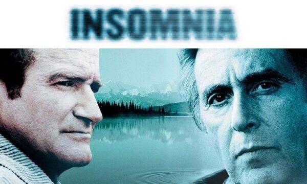 Film Tv mercoledì 16 giugno con Insomnia di Christopher Nolan, in prima serata