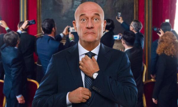 Film Tv mercoledì 2 giugno: Bentornato Presidente! in prima serata e per la prima volta su Canale 5