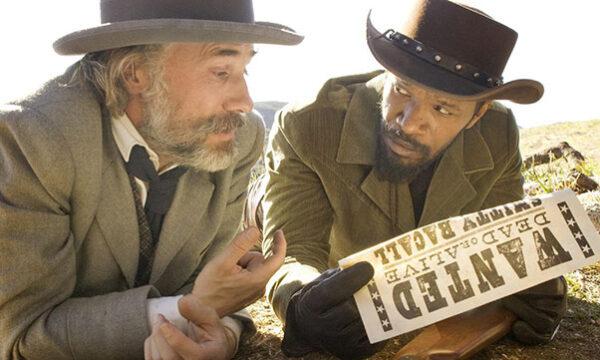 Film Tv lunedì 7 giugno con Django Unchained, in prima serata