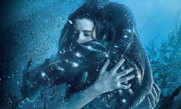 Film Tv mercoledì 30 giugno con La forma dell'acqua, il capolavoro di Guillermo del Toro