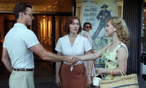 Film Tv martedì 15 giugno con La ruota delle meraviglie di Woody Allen, in prima serata