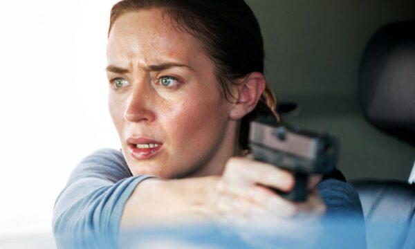 Film Tv martedì 27 luglio: Sicario con Emily Blunt, Benicio Del Toro e Josh Brolin