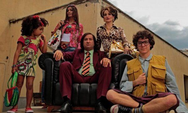 Film Tv mercoledì 28 luglio con Qualunquemente: l'italiano di Antonio Albanese