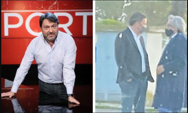 L'audizione di Mancini smonta il complottismo di Report: con Renzi semplice scambio di auguri e Conte sapeva dei colloqui