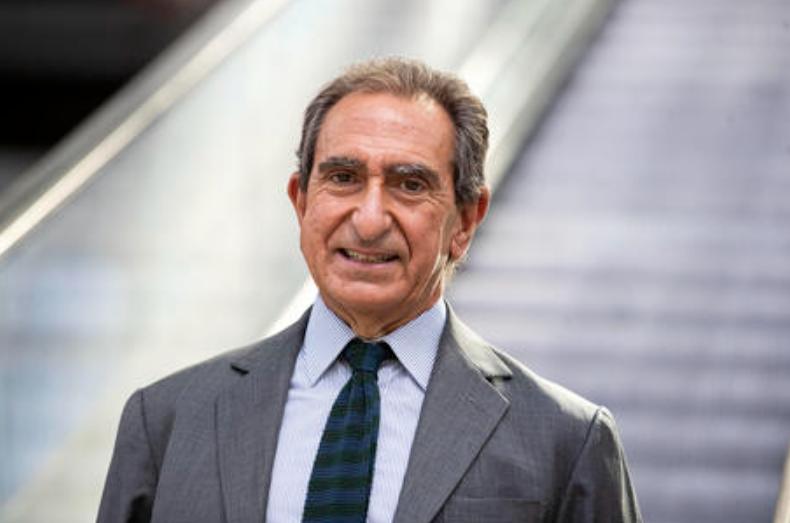 Carlo Fuortes Ad Rai