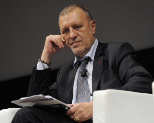Nicola Sinisi Rai licenziato Fabrizio Salini presepe furti