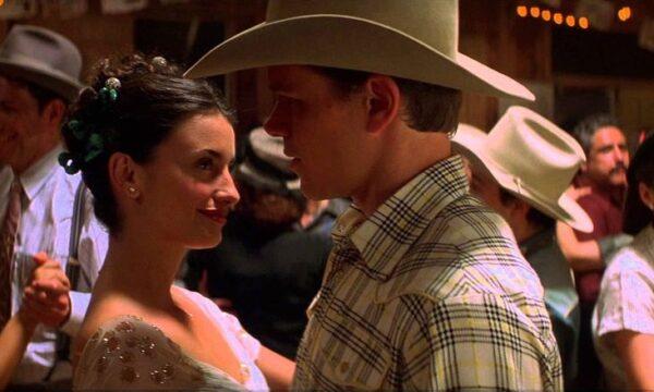 Film Tv lunedì 19 luglio Penélope Cruz e Matt Damon in Passione ribelle