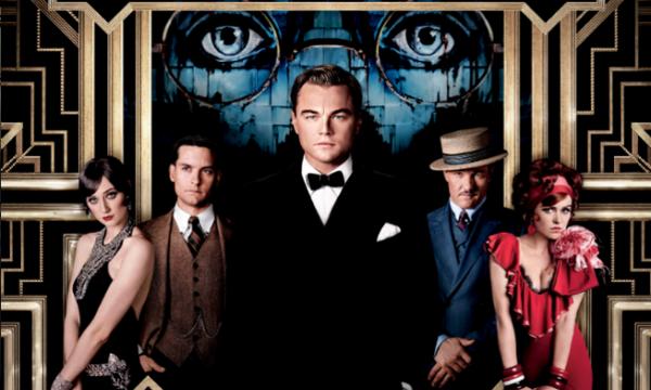 Film Tv domenica 25 luglio. Fitzgerald, Lurhmann, Di Caprio: Il Grande Gatsby