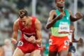 """Tokyo 2020: """"Keniani abituati a correre tra le fiere"""". Per la rete il commento Rai è razzista"""