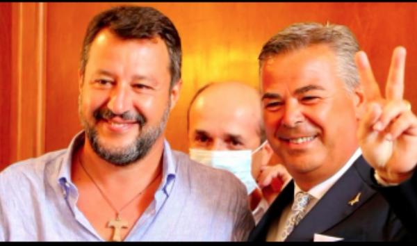 Rai, il Tg2 omette di dire che il comune di Foggia sciolto per Mafia era a guida Lega
