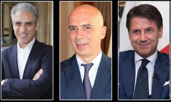 """Conte critica il nuovo Ad Rai per l'assenza di donne. Anzaldi: """"Lui nominò due uomini"""""""