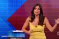 Ascolti Tv: Report in replica doppia la Gentili, battuta anche da Strabioli e Costanzo