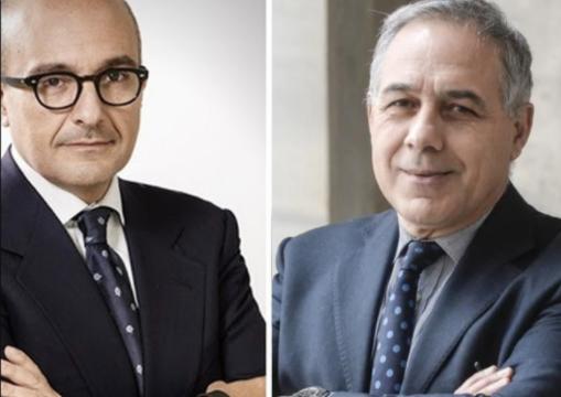 """Lega attacca Meloni. Anzaldi 'stana' Sangiuliano: """"Il Tg2 darà spazio a questo scontro?"""""""
