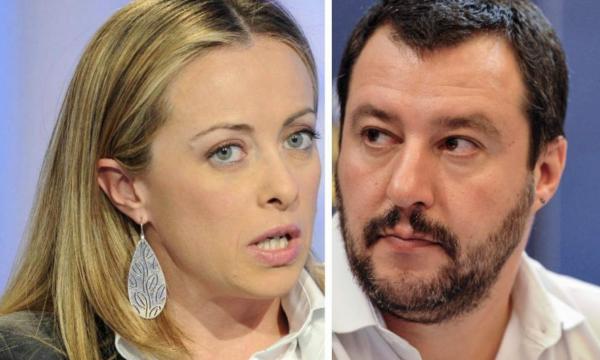 """Tg2 oscura tensioni Lega-Fdi-Fi. Anzaldi: """"Servizio pubblico o press office Destra?"""""""