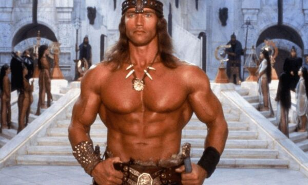 Film Tv lunedì 23 agosto. Conan il distruttore, scanzonato fantasy con Arnold Schwarzenegger