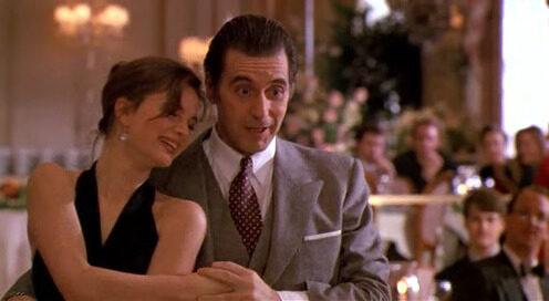 Film Tv giovedì 2 settembre. Scent of a Woman – Profumo di donna: l'Oscar di Al Pacino