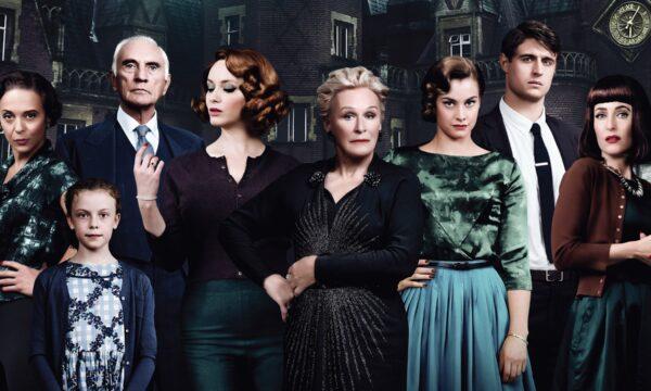 Film Tv martedì 17 agosto. Mistero a Crooked House: un'inedita Agatha Christie.